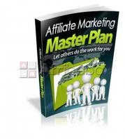 Title Become A Master Affiliate Marketer Ebook
