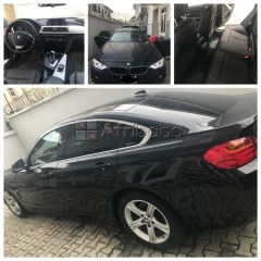 Bmw 428i grand coupe 2015 ( bought brand new  ) call or whatsapp