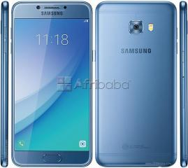 Clean,neat,new samsung galaxy c5 pro going for n