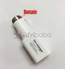 Car Charger with GSM Vehicle GPS Tracker