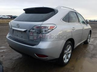 lexus rx350 for sale at auction call