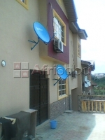 The Newest 2 Bedroom Luxury Flat for rent at Magodo GRA, Lagos