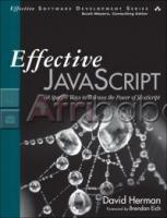Effective JavaScript CODE 68 Specific Ways to Harness the Power Ebook