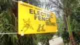 ELECTRIC FENCE IN ABUJA