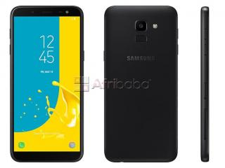 Clean,neat,new samsung galaxy j6 going for n