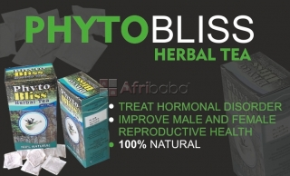 Treat hormonal disorder with phyto bliss herbal tea