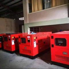 Ecotech fueless 6KVA generators available for sale