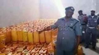 Auction cars,rice and groundnut oil