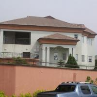 A 7 Bedrooms Duplex For Sale At Alaka Estate Surulere, Lagos
