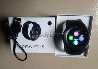 Phone Strap Bluetooth Wrist Watch For Sale