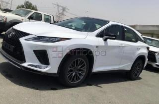 Extremely clean Lexus Rx350 for sale at an affordable price