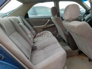 Very clean 2001 toyota camry