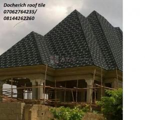 Docherich quality stone coated roofing sheet for sale in lagos state 0