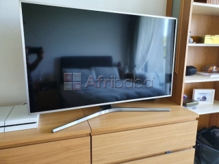 Samsung 49 inch, 4k uhd smart tv. an excellent all-round tv with very