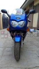 Extremely Clean Kawasaki bike for sale at an affordable price