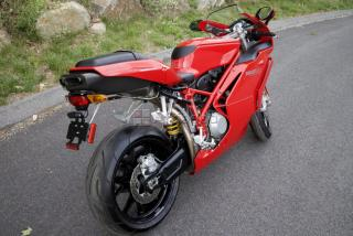 Neat new power bike for sale at an affordable price