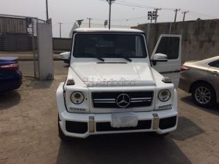 Clean white mercedes for sale