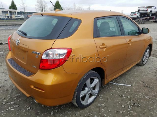 Very clean and neat toyota matrix for sale at affordable prices