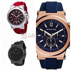 Buy your michael kors wrist watch from us ( in different colours )