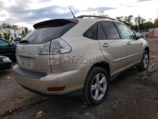 lexus rx350 for sale call