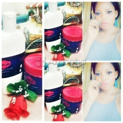 Haydee Glow Milk and Soap (Get Your Flawless Skin)