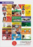 we print and manufacture scratch cards call 08098013665 for more inquiries