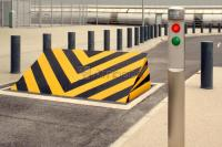 ROAD BLOCKER ACCESS CONTROL SYSTEM in NIGERIA-PRICE N5,000,000.00