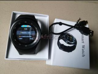 Wrist Watch Phone Selling On GRINERIA\'s Store