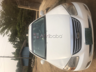 Clean And Well Maintained Nigerian used Kia