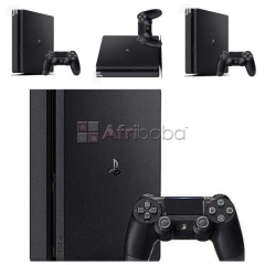 Playstation 4 slim 500gb console ( call or whatsapp   )