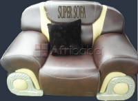 So You Want A Super Quality Fibre/Form Sofa That Last? Here You Are.