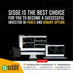 Learn professional forex training at sisge