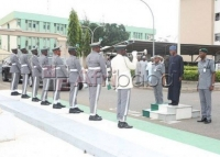 2016/2017 NIGERIA CUSTOMS SERVICE RECRUITMENT APPLICATION IS ONGOING