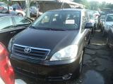 2004 UNCLEARED TOKUNBO TOYOTA AVENSIS CONTACT 08064119330 FOR PURCHASE