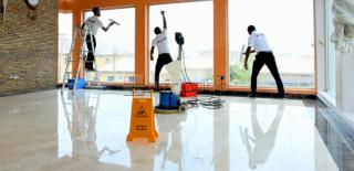 Cleaning Businessess  in Nigeria