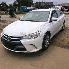 Extremely clean Toyota Camry for sale at an affordable price