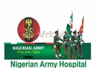 Nigerian Army College of Nursing,Yaba   Session Admission Form