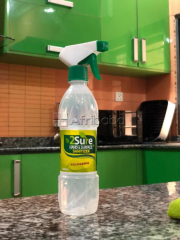 Get Your 2Sure Hand and Surface sanitizer 500ml (Call or Whatsapp)