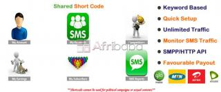 Setup a shortcode like (33452) for your ideas & start earning big from