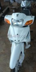 Brand new haojue lucky motorcycle