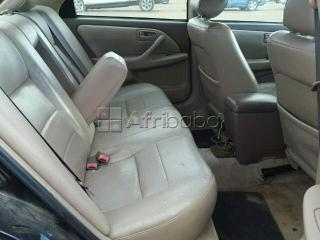 Clean custom auction full loaded toyota camry for sale