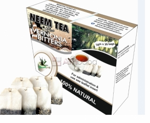 Herbal Supplement for treatment of Typhoid