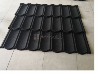 Docherich stone coated roofing sheet #1