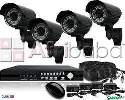 Cctv security camera installation For Home,Bank,Shopping mall In Nigeria