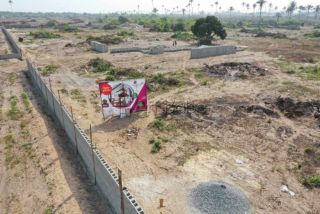 Cheap plots of land in Ibeju Lekki with rapid appreciation