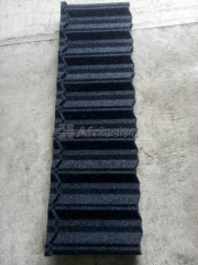 Sylverkings stone coated roofing sheet in Nigeria market