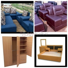 Order Your Quality Furniture from Mistlatlinks Global Ventures