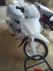 Haojue lucky motorcycle urgent sale