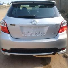 Toyota matrix 2009 model for sale