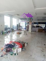 Supermarket, showroom, for rent in wuse 2 Abuja